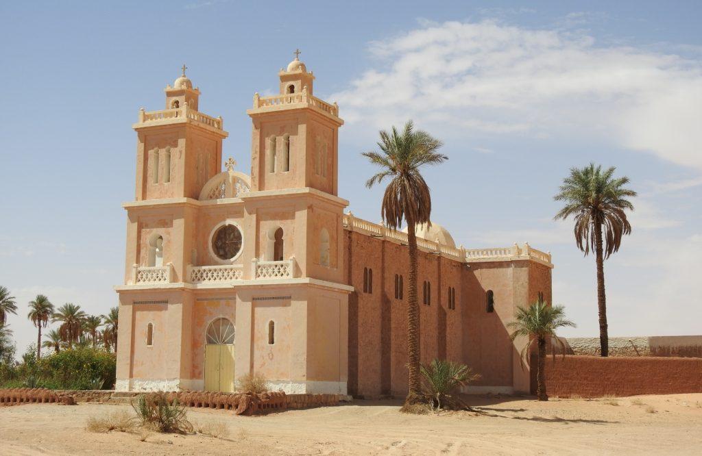 Viaje A Algeria En 4x4 6