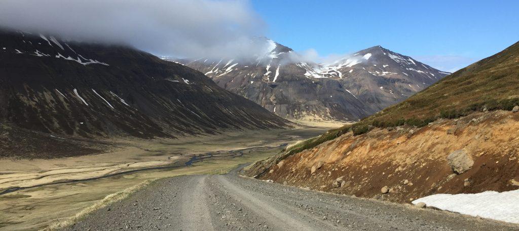 Viaje A Islandia En 4x4 1
