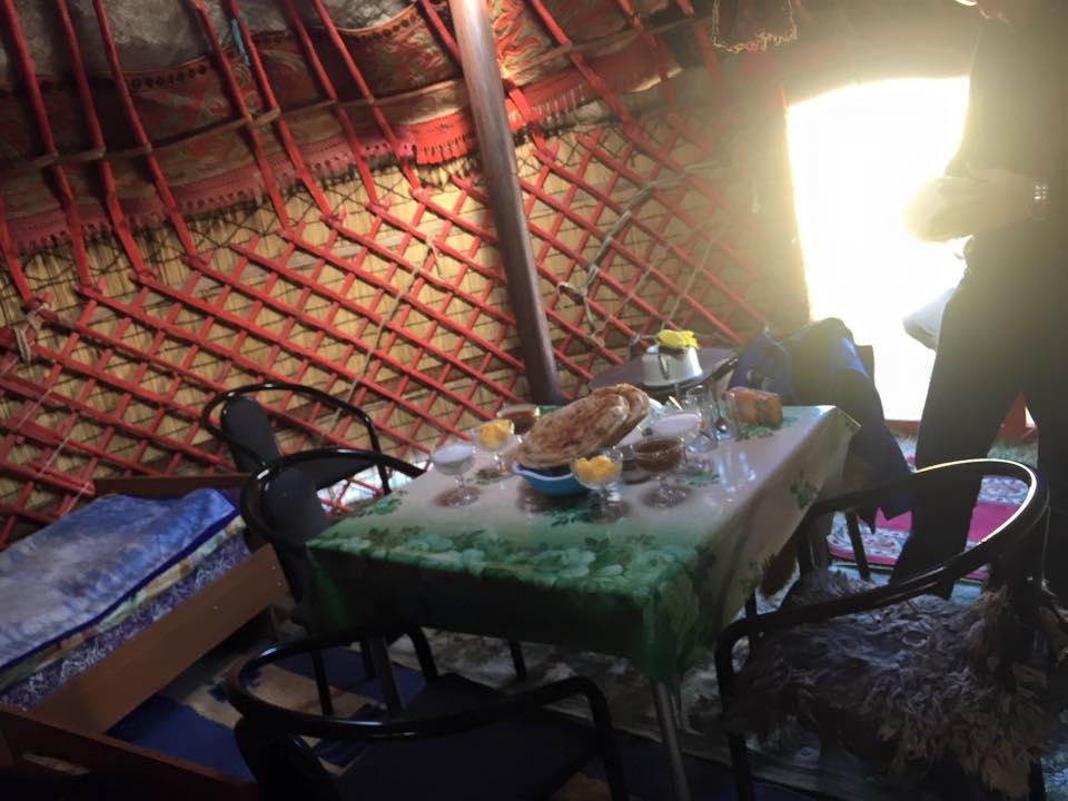 Viaje A Kirguistan En 4x4 Moto 004