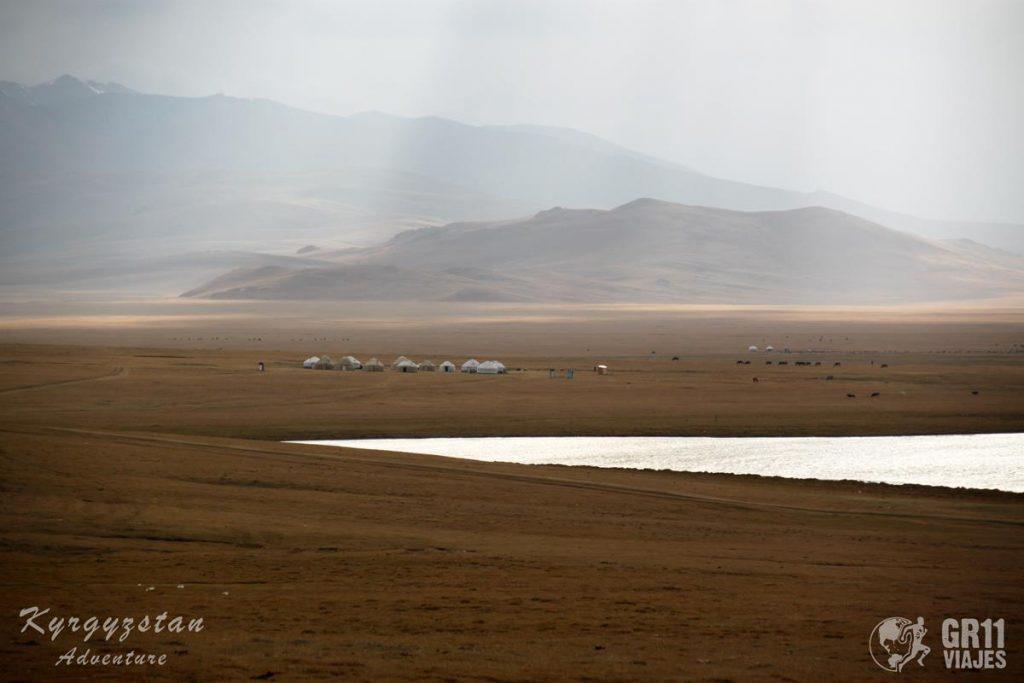 Viaje A Kirguistan En 4x4 Moto 019