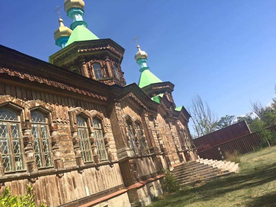 Viaje A Kirguistan En 4x4 Moto 022