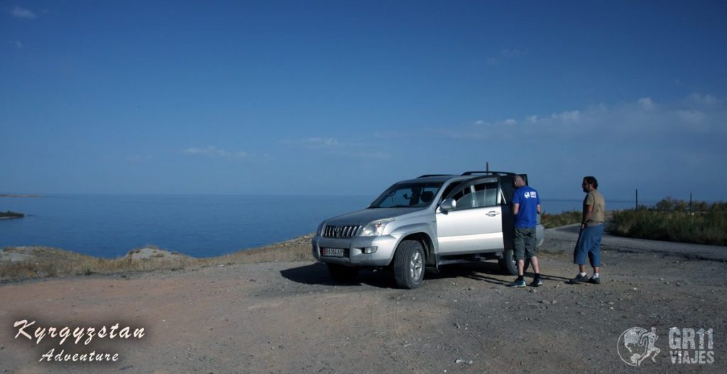 Viaje A Kirguistan En 4x4 Moto 025