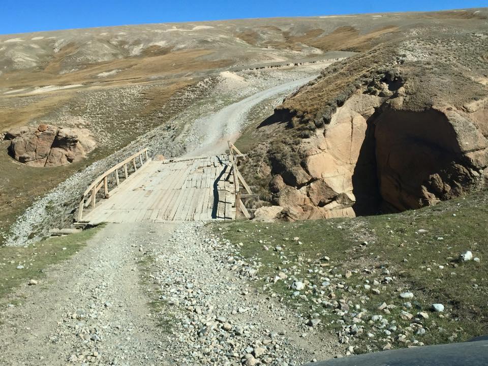 Viaje A Kirguistan En 4x4 Moto 027