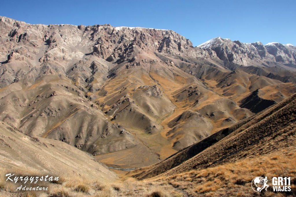 Viaje A Kirguistan En 4x4 Moto 028
