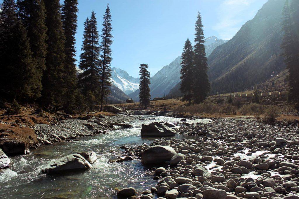 Viaje A Kirguistan En 4x4 Moto 033