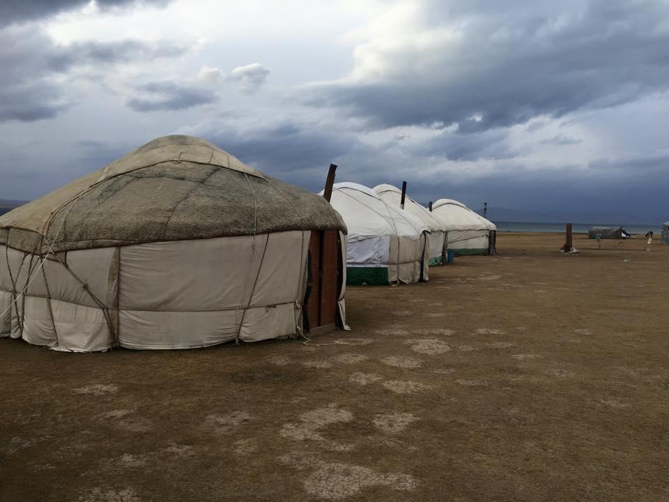 Viaje A Kirguistan En 4x4 Moto 043