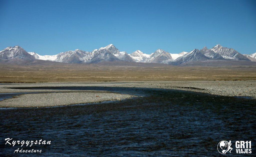 Viaje A Kirguistan En 4x4 Moto 047