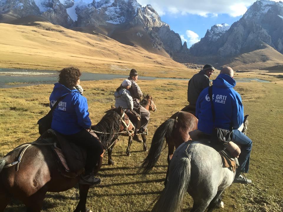 Viaje A Kirguistan En 4x4 Moto 048