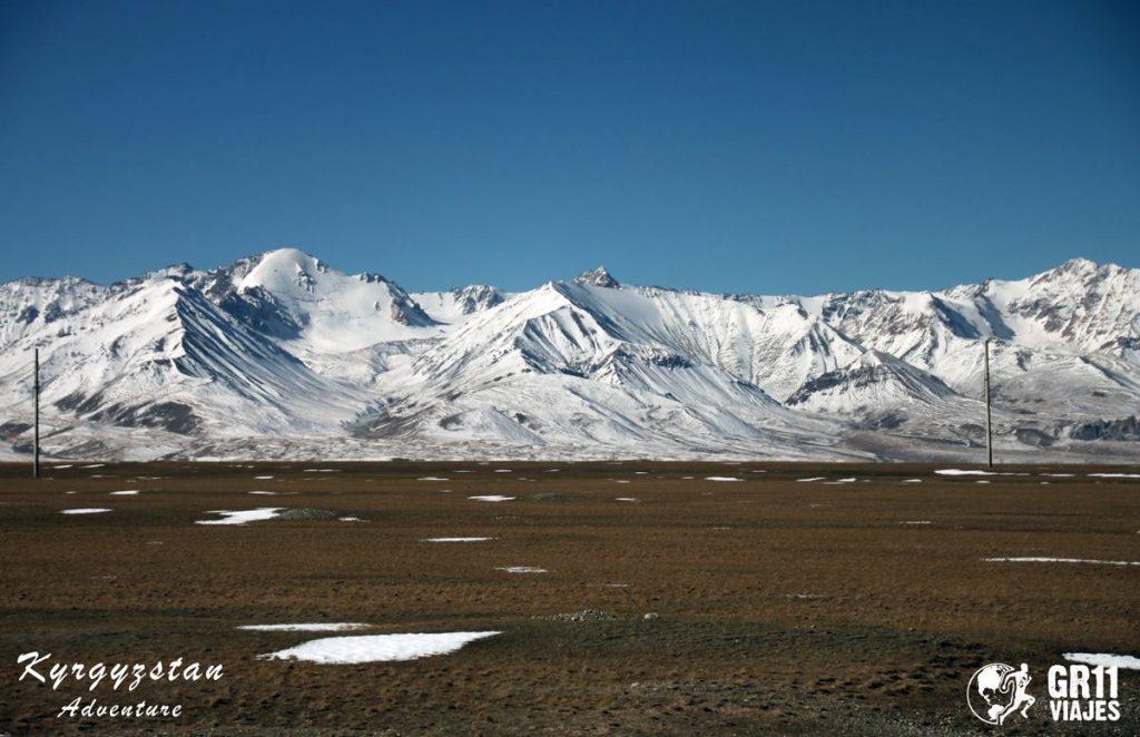 Viaje A Kirguistan En 4x4 Moto 057