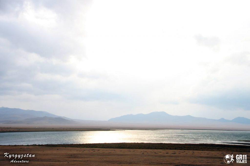 Viaje A Kirguistan En 4x4 Moto 060