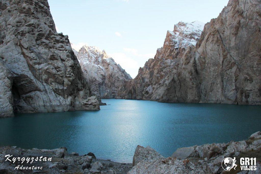 Viaje A Kirguistan En 4x4 Moto 062