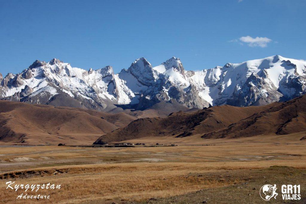 Viaje A Kirguistan En 4x4 Moto 063