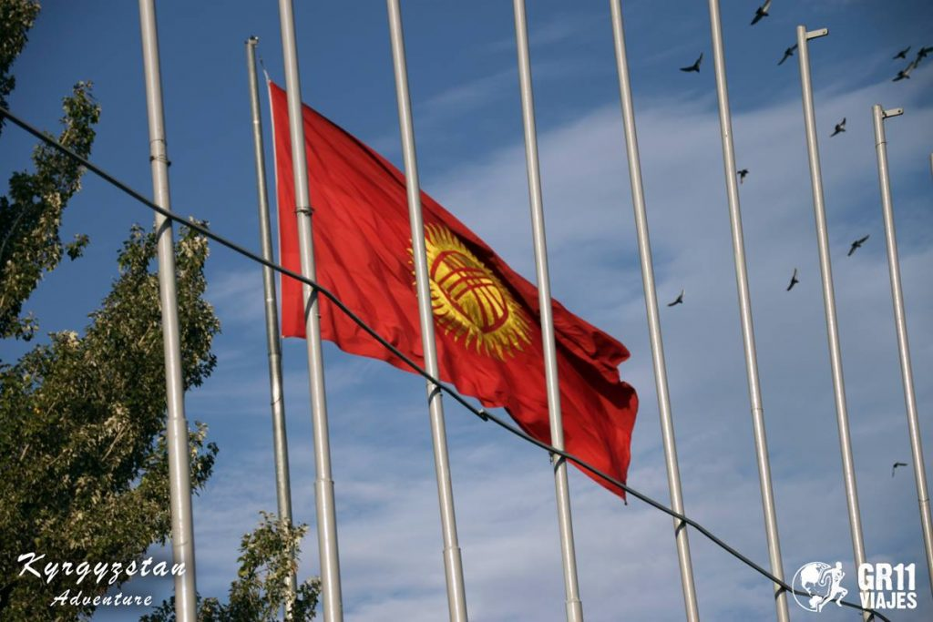 Viaje A Kirguistan En 4x4 Moto 065