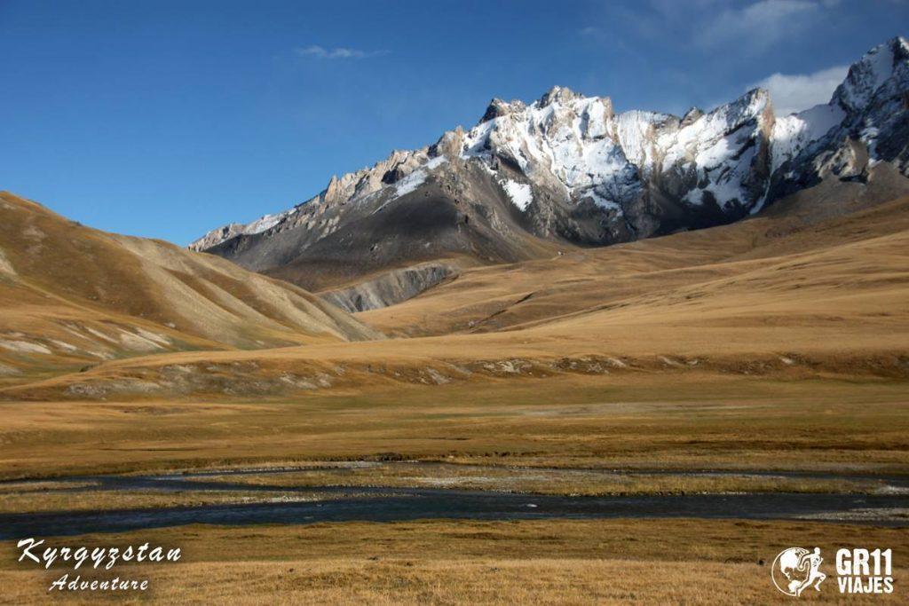Viaje A Kirguistan En 4x4 Moto 068