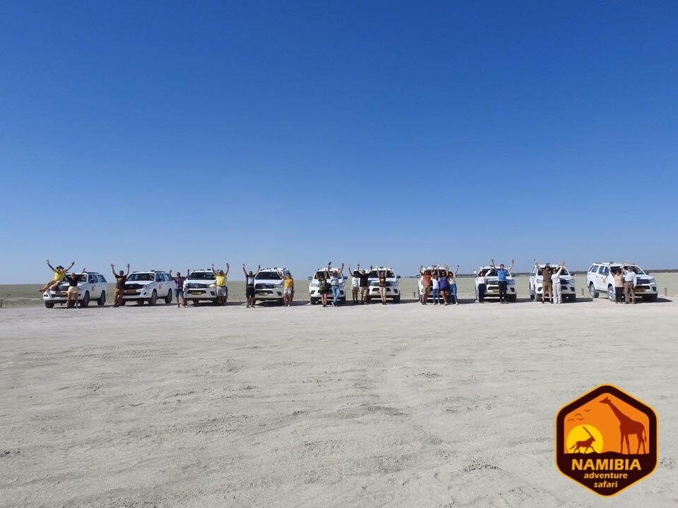 Viaje A Namibia En 4x4 14