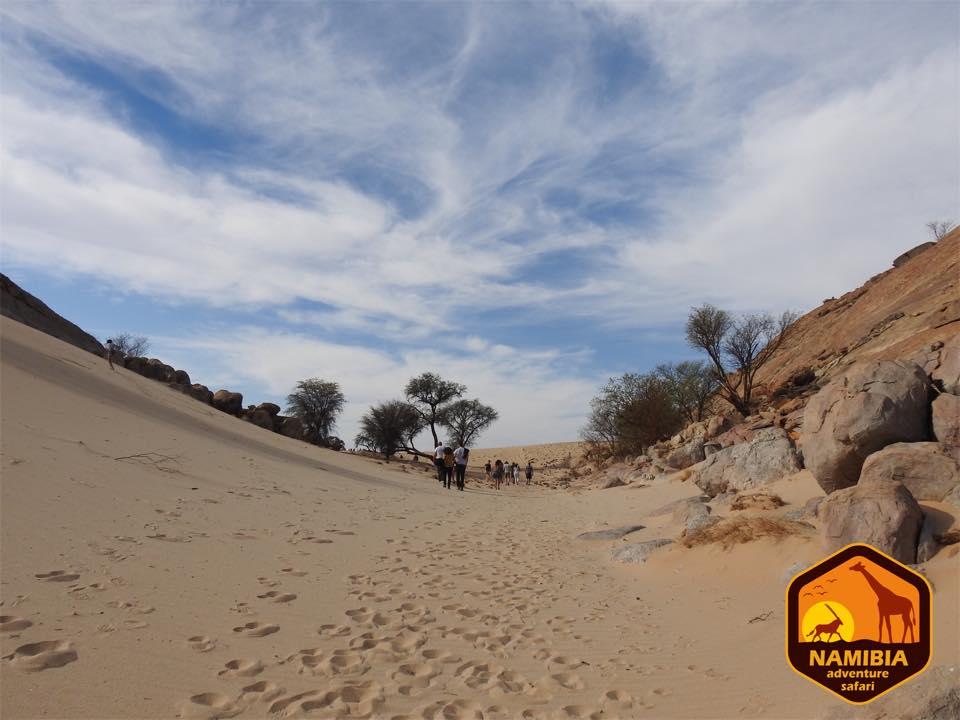 Viaje A Namibia En 4x4 20