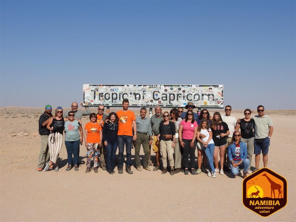 Viaje A Namibia En 4x4 24