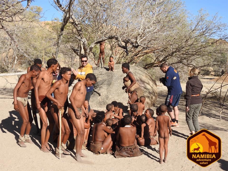 Viaje A Namibia En 4x4 26