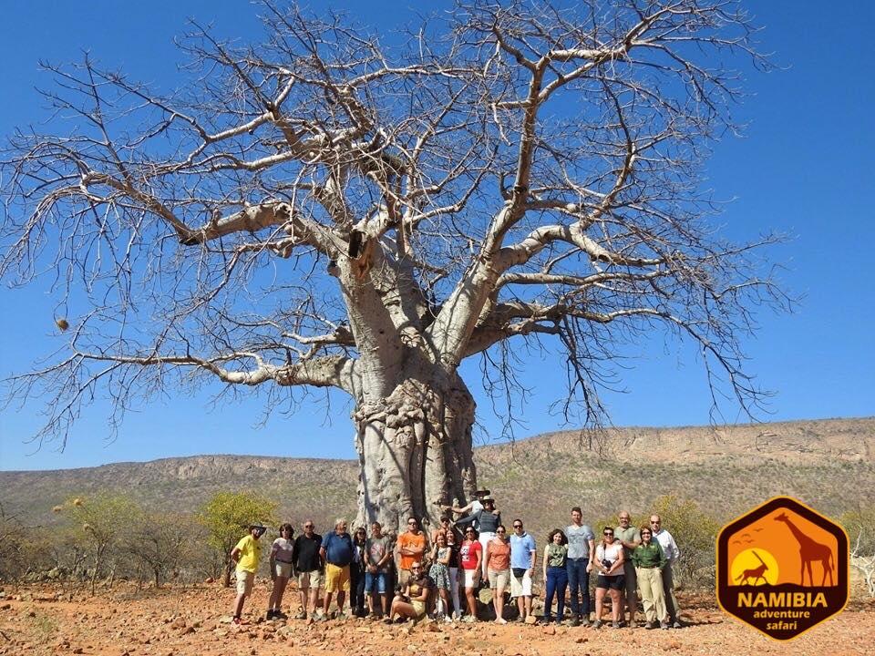 Viaje A Namibia En 4x4 27