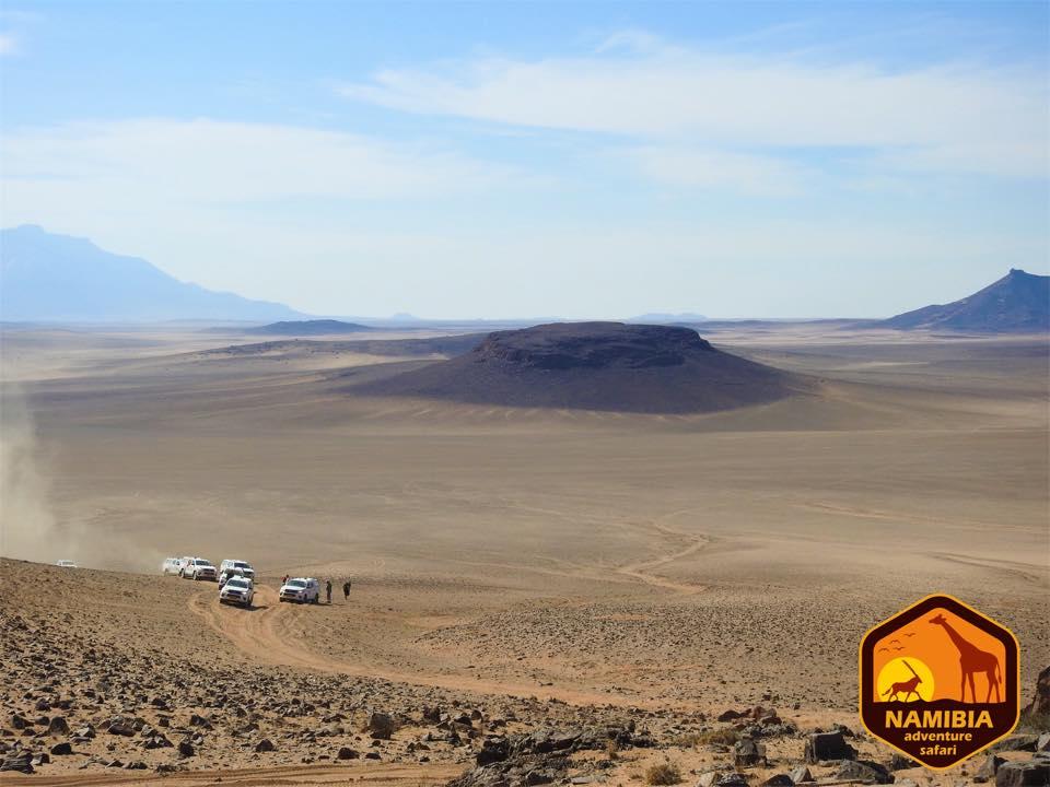 Viaje A Namibia En 4x4 28