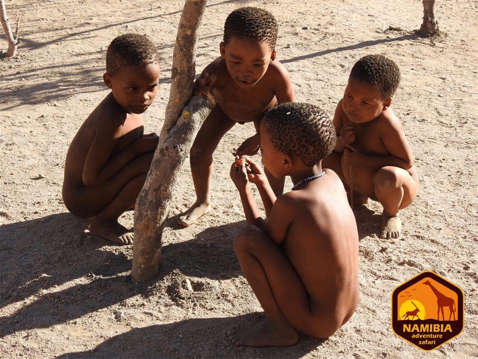 Viaje A Namibia En 4x4 29