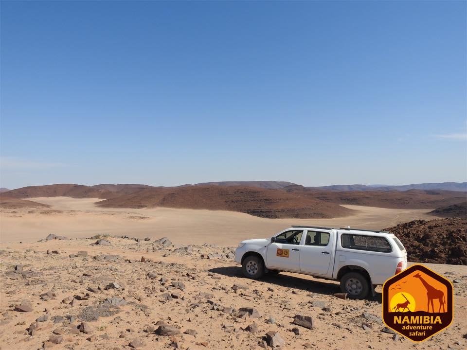 Viaje A Namibia En 4x4 30