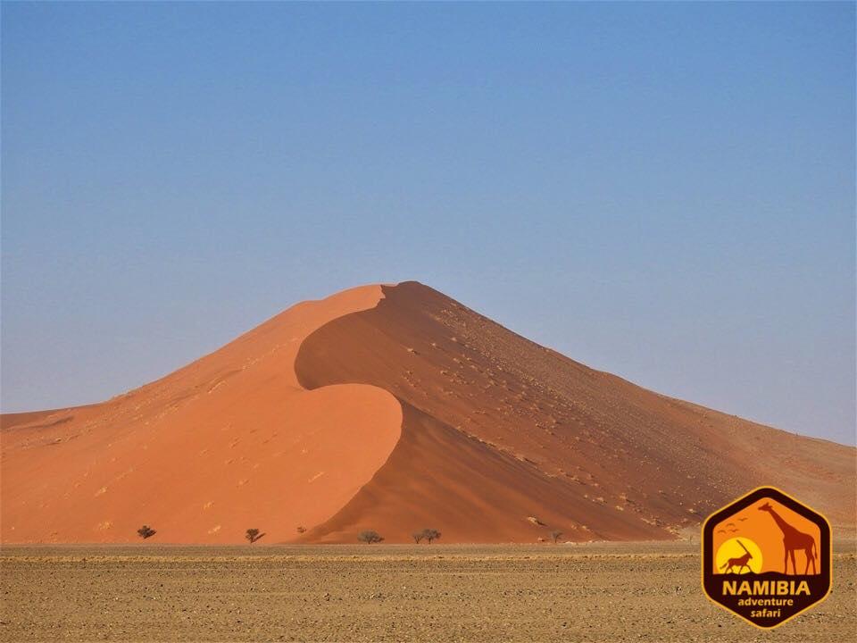 Viaje A Namibia En 4x4 32