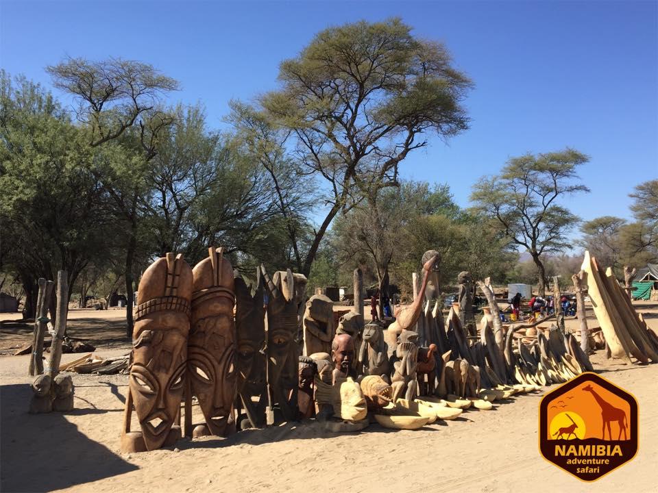 Viaje A Namibia En 4x4 33