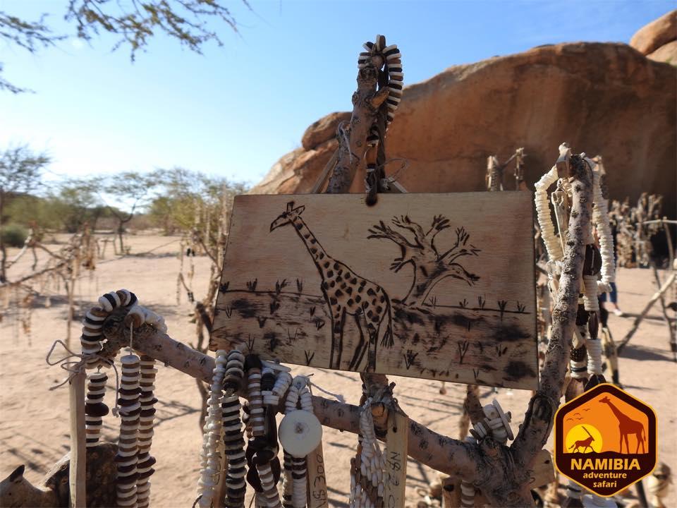 Viaje A Namibia En 4x4 4