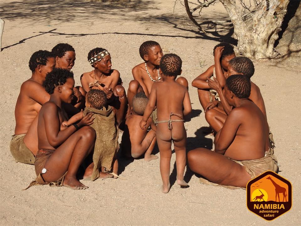 Viaje A Namibia En 4x4 5