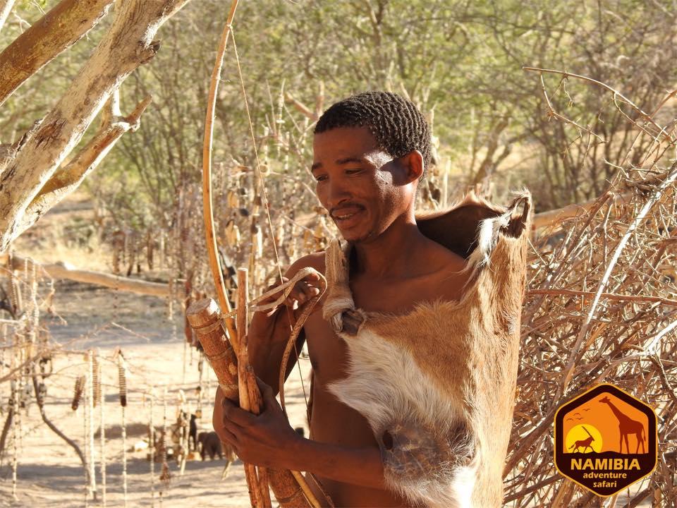 Viaje A Namibia En 4x4 7