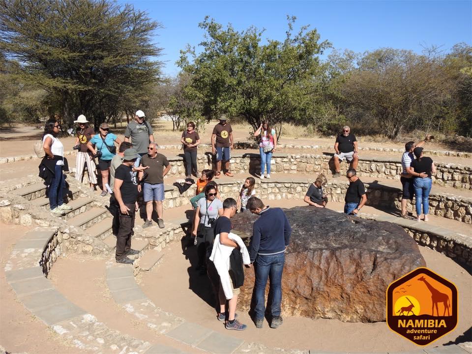 Viaje A Namibia En 4x4 9
