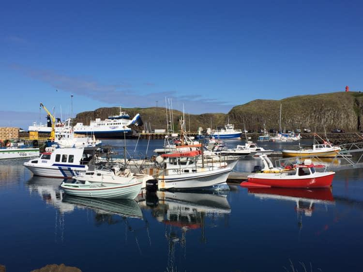Viaje En 4x4 A Islandia 4