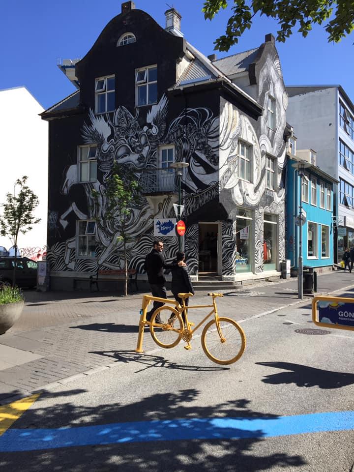 Viaje En 4x4 A Islandia 7