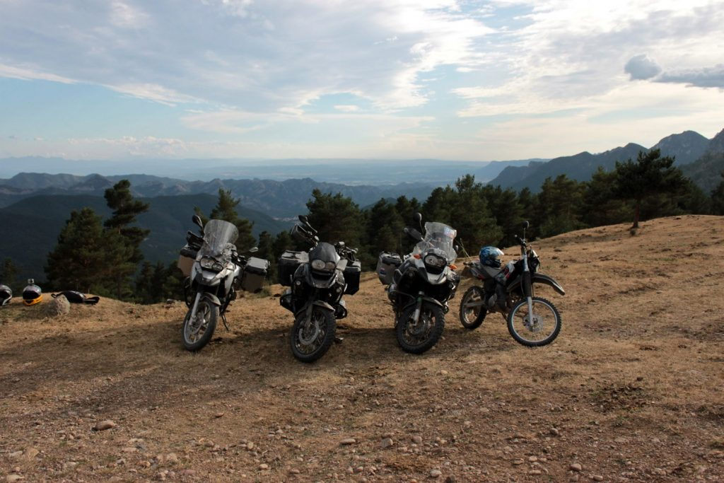 Transpirenaica En Moto Gr11 Viajes 3