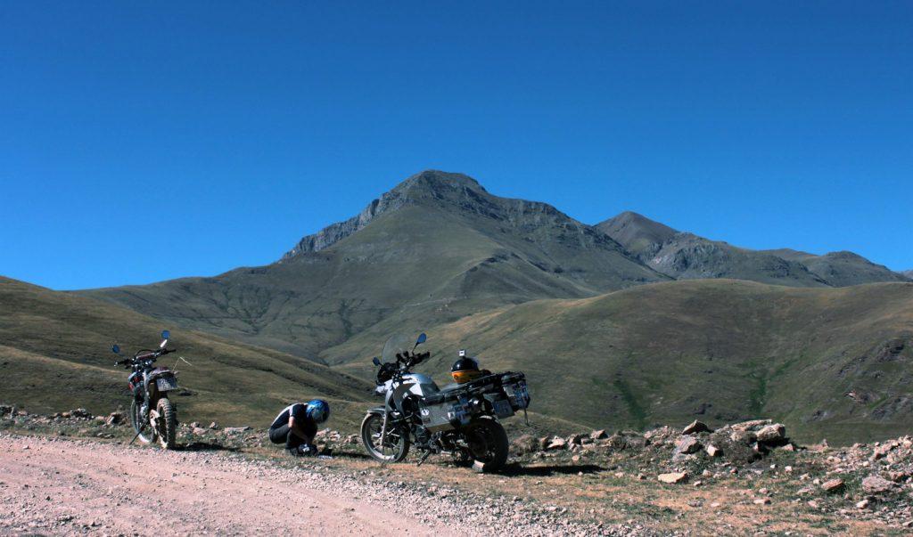Transpirenaica En Moto Gr11 Viajes 6