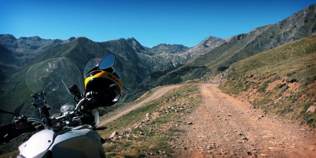 Transpirenaica En Moto Gr11 Viajes 8